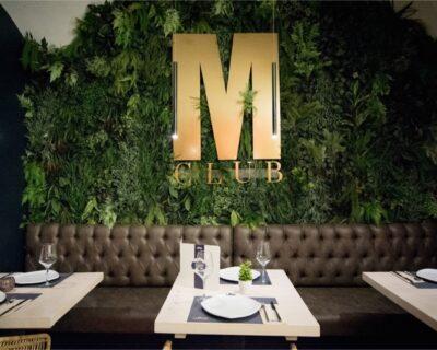 La Mafia se sienta a la mesa 31 400x320 - Club 'La Mafia Lounge', una experiencia para tus sentidos
