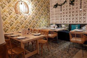 Restaurantes en Madrid para ir con amigos