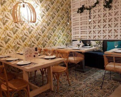 la mafia se sienta a la mesa restaurante madrid 400x320 - Restaurantes en Madrid para ir con amigos