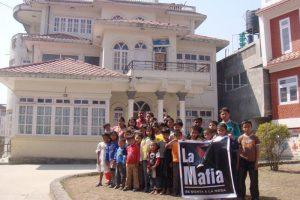 Esta tarde arranca el trofeo solidario por el orfanato 'My Home'