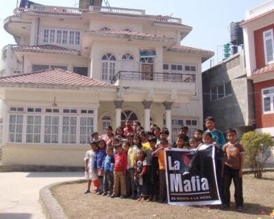 myhome casa 400x320 - Esta tarde arranca el trofeo solidario por el orfanato 'My Home'