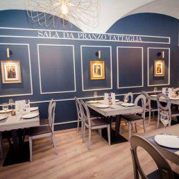 Nuevo restaurante ítalo-mediterráneo en Mérida