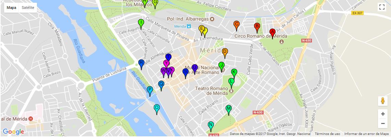 mapamerida - Nuevo restaurante ítalo-mediterráneo en Mérida
