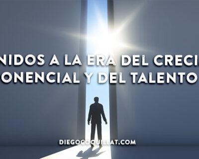 Bienvenidos a la era del Crecimiento Exponencial y del Talento 4.0 en los restaurantes 400x320 - Javier Floristán: «Bienvenidos a la era del Crecimiento Exponencial y del Talento 4.0 en los restaurantes»
