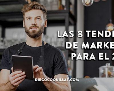 Las 8 tendencias de marketing para restaurantes en 2018 400x320 - Las 8 tendencias principales de marketing para restaurantes en 2018