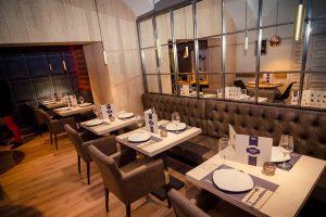'La Mafia se sienta a la mesa' abre su primer restaurante en Mérida