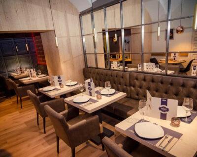 Local Mérida noticia 400x320 - 'La Mafia se sienta a la mesa' abre su primer restaurante en Mérida