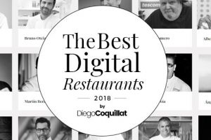 'La Mafia se sienta a la mesa', nominada a los premios The Best Digital Restaurants