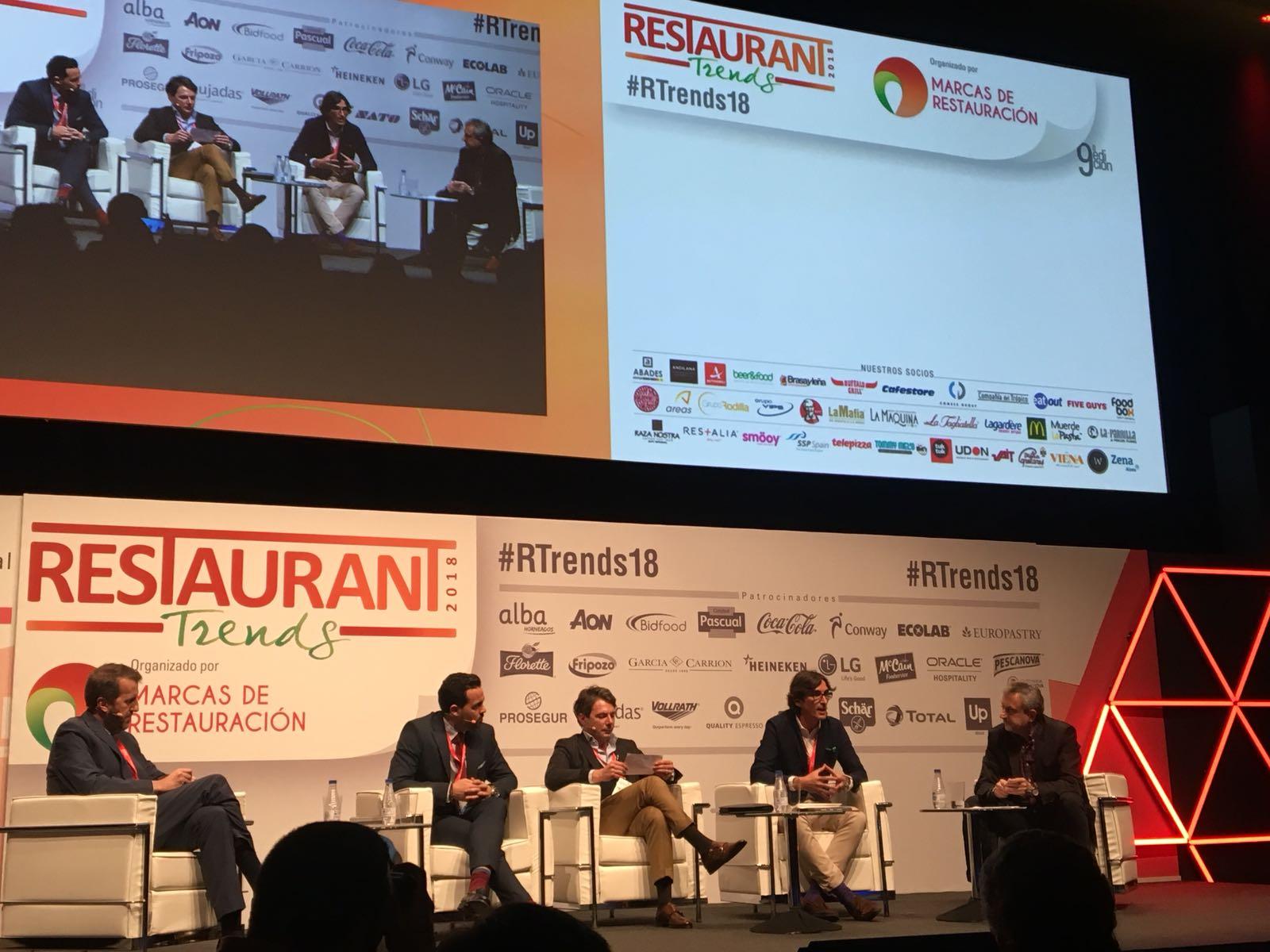 IMG 20180221 WA0003 - La Mafia se sienta a la mesa visita el Hospitality Innovation Planet