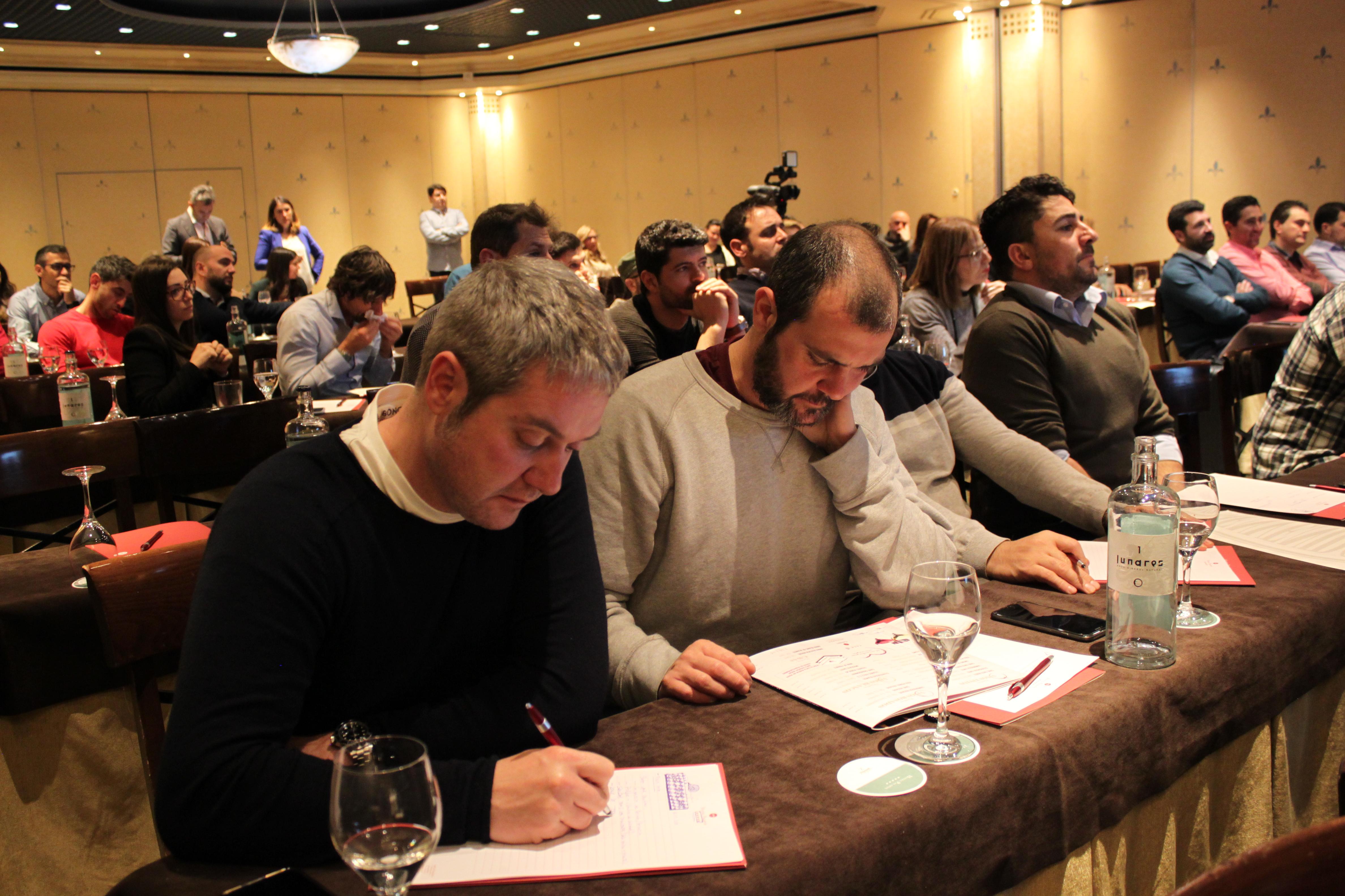 IMG 5054 - Así fue la Convención 2018 de 'La Mafia se sienta a la mesa'