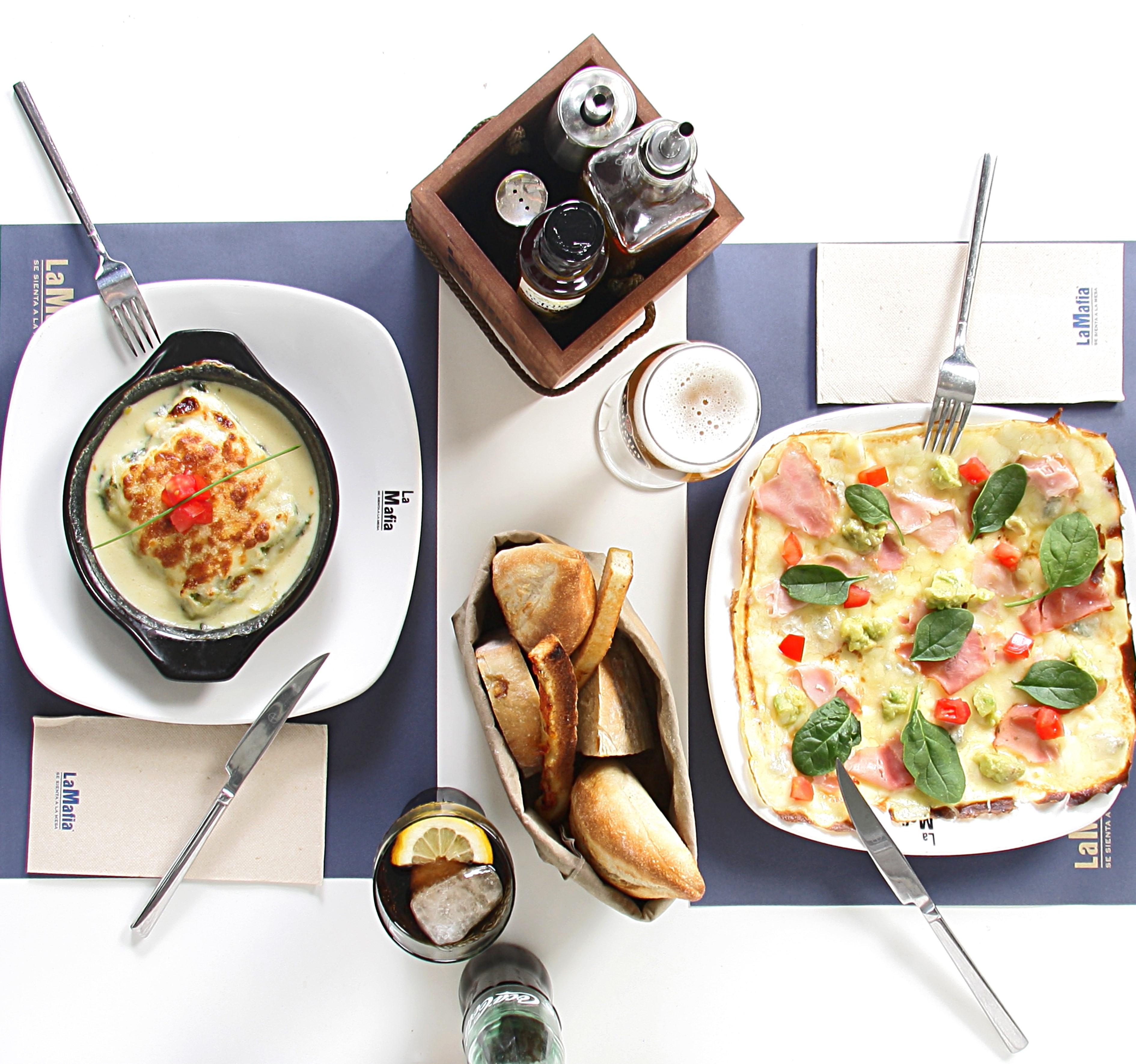 IMG 6477 OK - Dime cómo comes y te diré qué plato de 'La Mafia se sienta a la mesa' eres