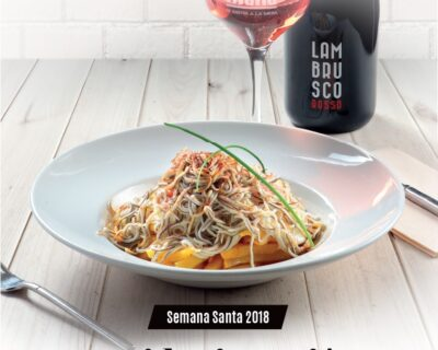 semana santa 400x320 - Pasa una Semana Santa en familia en 'La Mafia se sienta a la mesa'