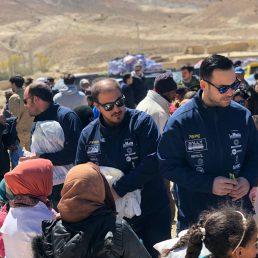 Ayuda para los más necesitados, así es el Rally Solidario Marruecos