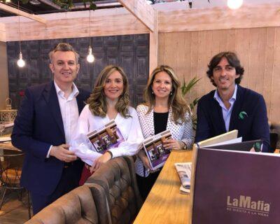 La Mafia se sienta a la mesa, presente en Expofranquicia 2018