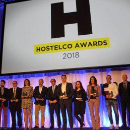 'La Mafia se sienta a la mesa', jurado de los premios Hostelco Awards 2018