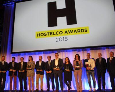 IMG 8140 04 17 2018 400x320 - 'La Mafia se sienta a la mesa', jurado de los premios Hostelco Awards 2018