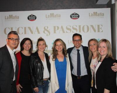 Equipo La Mafia se sienta a la mesa 400x320 - Nuevos platos con la misma filosofía