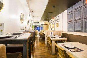 ´La Mafia se sienta a la mesa´ crece con nuevos restaurantes en España