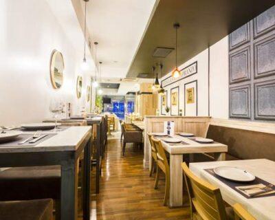 el econommista 400x320 - ´La Mafia se sienta a la mesa´ crece con nuevos restaurantes en España