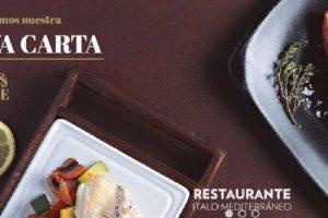 ´La Mafia se sienta a la mesa´ renueva su carta con nuevos platos y adaptando tendencias