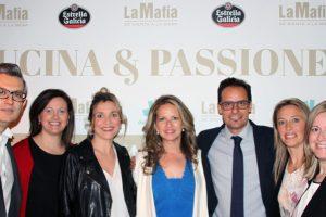 ´La Mafia se sienta a la mesa´ presenta sus nuevos sabores