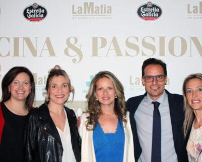 lugares con estrella 400x320 - ´La Mafia se sienta a la mesa´ presenta sus nuevos sabores