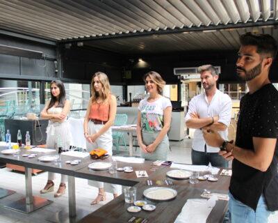 IMG 6428 400x320 - Presentación de la nueva carta en Madrid