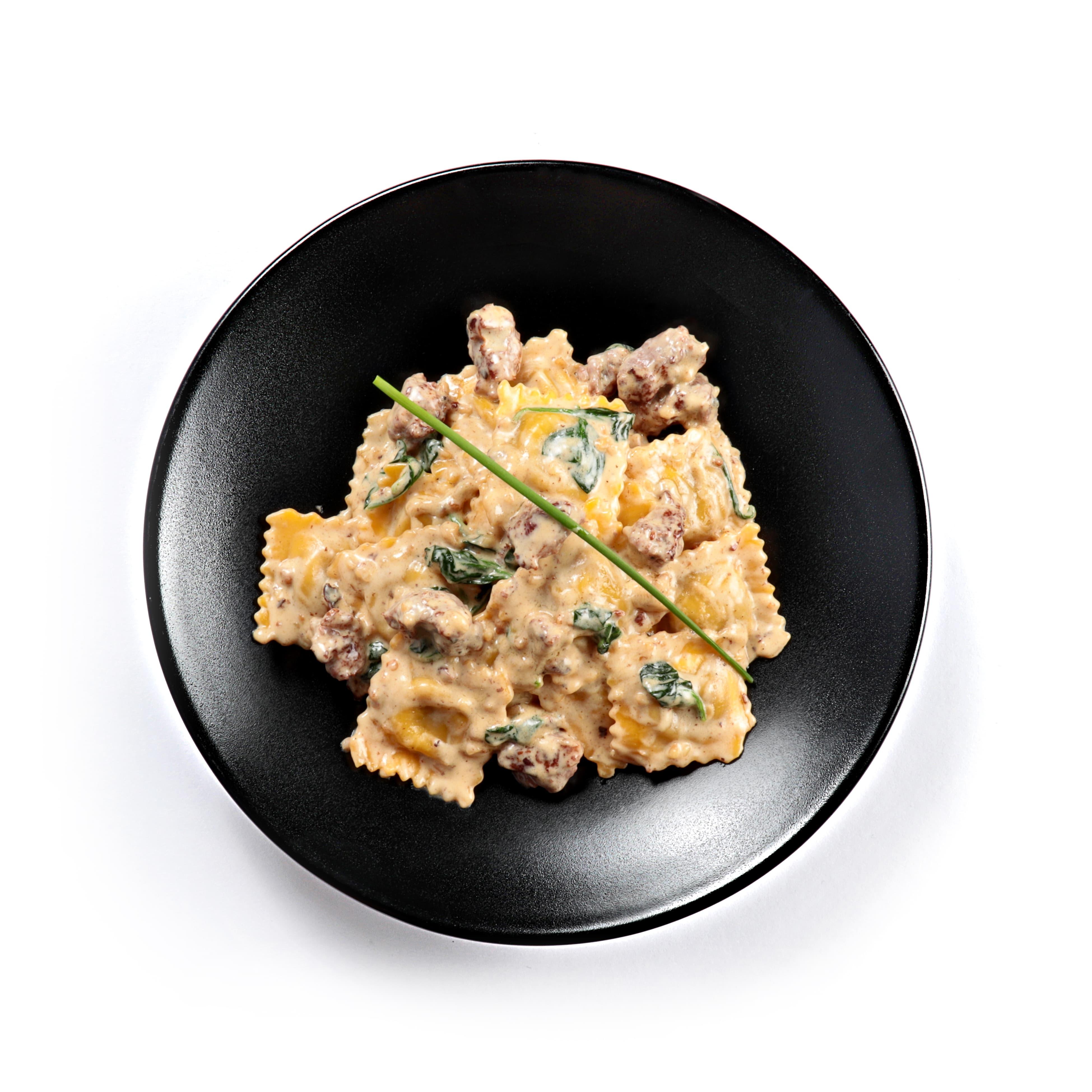 Salsa Blanca Ideal Para Spaguetti Y Pasta Rellena