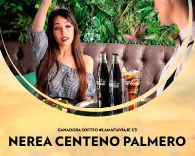 36739847 1848236158532916 5064643311097085952 o 400x320 - Ya sabemos la ganadora del primer viaje a  Florencia La Mafia se sienta a la mesa y Coca Cola