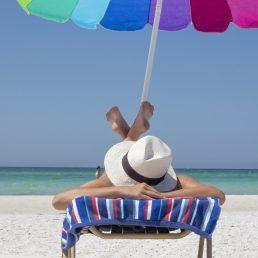 A la playa con tu comida saludable y sin cocinar
