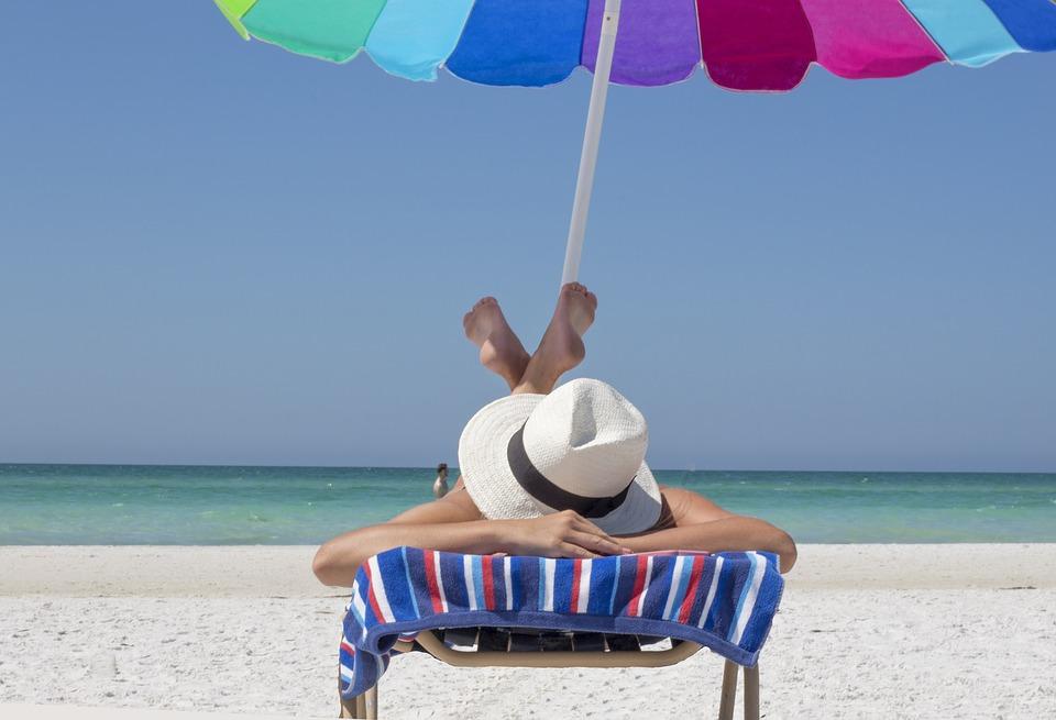 A la playa con tu comida saludable y sin cocinar - A la playa con tu comida saludable y sin cocinar