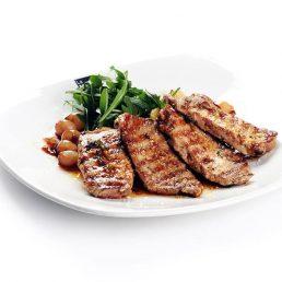 Cheat meal, esa comida que no puede faltar cada semana