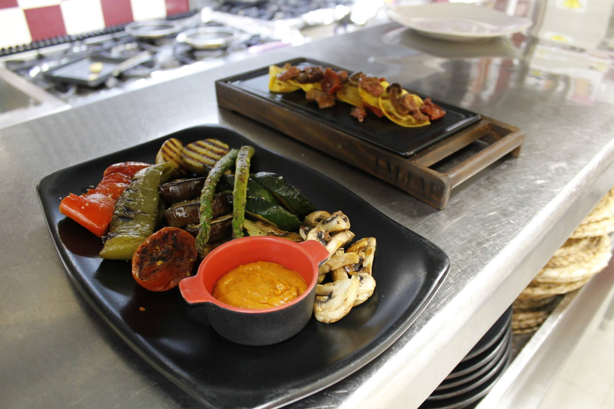Detalles que indican que estás en un restaurante con comida saludable 0 - Detalles que indican que estás en un restaurante con opciones saludables
