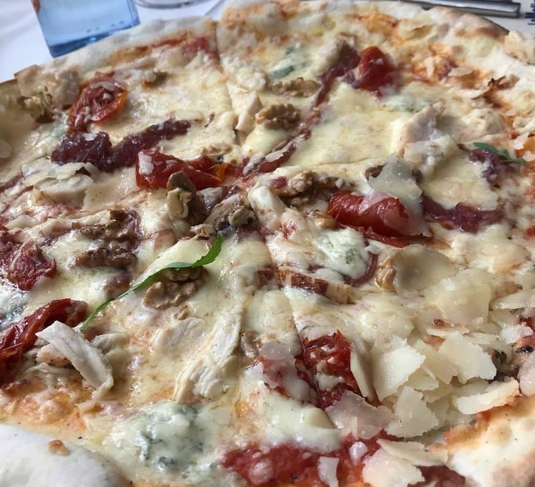 Tus gustos por la pizza ¿desvelan tu personalidad 0 - Tus gustos por la pizza, ¿desvelan tu personalidad?