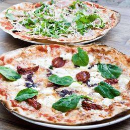 Tus gustos por la pizza, ¿desvelan tu personalidad?