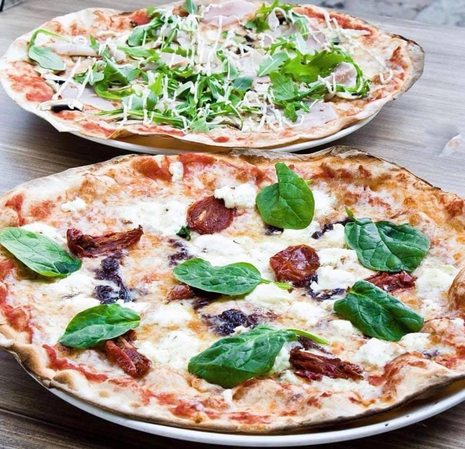 Tus gustos por la pizza ¿desvelan tu personalidad 2 - Tus gustos por la pizza, ¿desvelan tu personalidad?