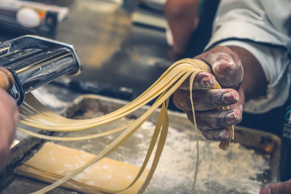 ¿Eres capaz de reconocer el tipo de pasta según su forma 1 - ¿Eres capaz de reconocer el tipo de pasta según su forma?
