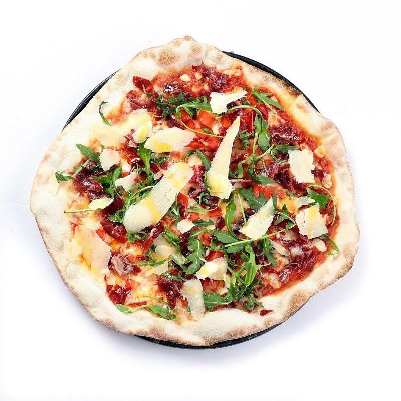 Como es la pizza perfecta existe 1 - ¿Cómo es la pizza perfecta, existe?