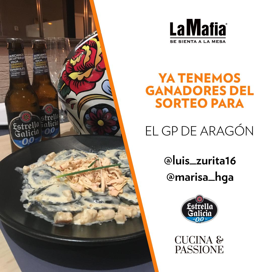 GParagon Nombres Ganadores2018 - Ganadores de la experiencia con Moto GP y Estrella Galicia 0,0