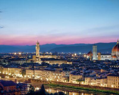 Maletas casi listas para viajar a Florencia 1 400x320 - Maletas casi listas para viajar a Florencia con 'La Mafia se sienta a la mesa' y 'Coca Cola'
