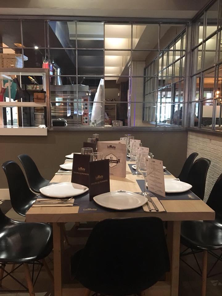 Por qué celebrar un evento en 'La Mafia se sienta a la mesa' 1 - Por qué celebrar un evento en 'La Mafia se sienta a la mesa'