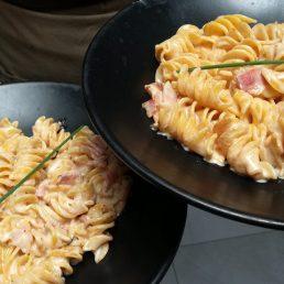 Errores que cometes con los platos de pasta y probablemente no lo sabías