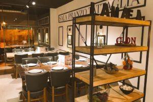 'La Mafia se sienta a la mesa' amplia en Gijón su franquicia gastronómica en Asturias con un nuevo restaurante