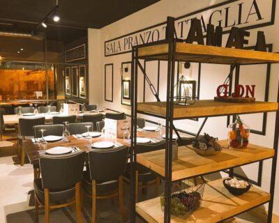 46525588 2048018948554635 915672703791267840 n 1 400x320 - 'La Mafia se sienta a la mesa' amplia en Gijón su franquicia gastronómica en Asturias con un nuevo restaurante