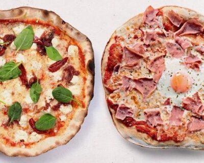 Comer pizza al más puro estilo tradicional 1 400x320 - Comer pizza al más puro estilo tradicional