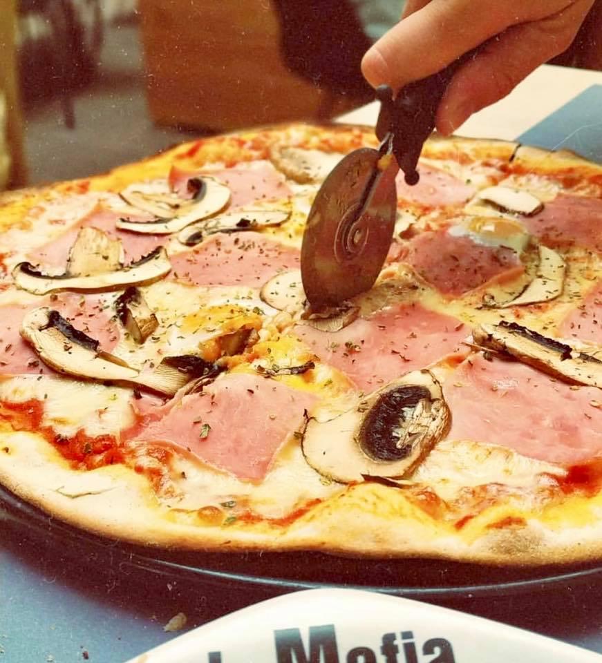 Comer pizza al más puro estilo tradicional 2 - Comer pizza al más puro estilo tradicional