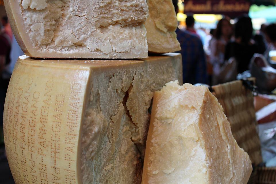 El queso un ingrediente arraigado en la cocina italiana 2 - El queso, un ingrediente arraigado en la cocina italiana
