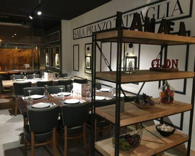 IMG 9726 400x320 - 'La Mafia se sienta a la mesa' crece en Asturias