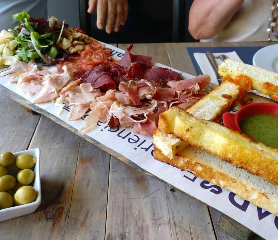Razones para celebrar la cena de empresa en un restaurante italiano 2 - Razones para celebrar la cena de empresa en un restaurante italiano