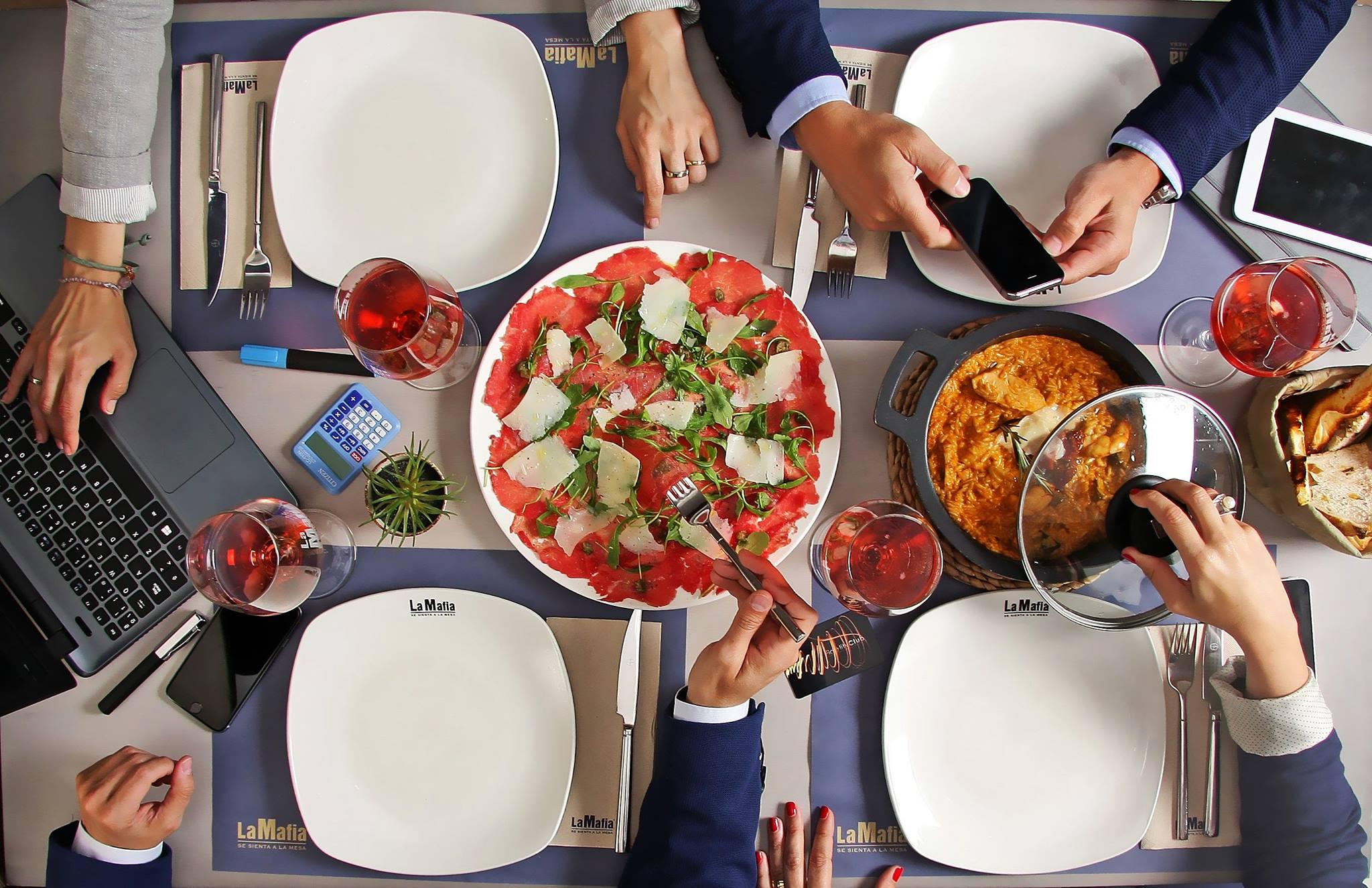 Tres platos de carpaccio muy ricos para abrir el apetito 1 - Tres platos de carpaccio muy ricos para abrir el apetito